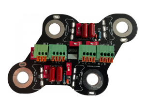 Układ solderless TOMA-SYSTEMS TS-103 typu LP