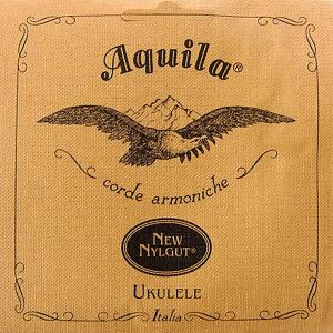 Struny AQUILA New Nylgut Soprano HighG
