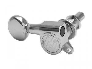 Klucze blokowane KLUSON MLK6R Top Lock (CR, 6R)