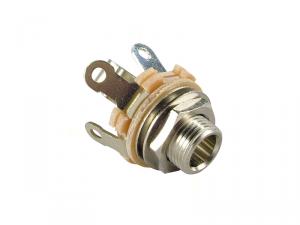 Gniazdo jack stereo 6,3mm SWITCHCRAFT 12B
