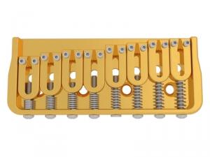 Mostek stały HIPSHOT 8str, 3,2mm (GD)