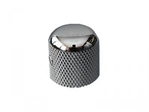 Gałka metalowa GOTOH VK1-18 (CR)