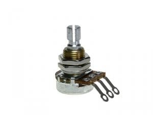 Potencjometr mini BOURNS GTR 25K audio (std)
