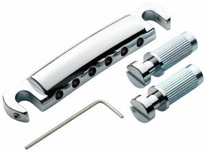 Blokowany, aluminiowy zaczep TONEPROS T1ZA (CR)