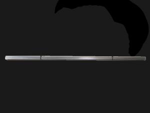 Progi JESCAR FL57110 (18% nickel-silver, 60cm)