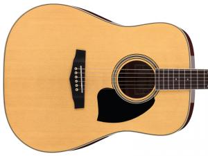 Gitara akustyczna IBANEZ PF15-NT