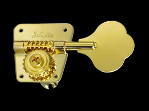 Klucze do basu SCHALLER F-Series BMF (GD, 4L)
