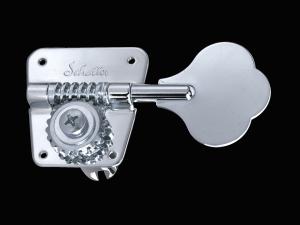 Klucze do basu SCHALLER F-Series BMF (CR, 4L)
