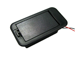 Pudełko na baterie  IBANEZ 4TH27A0009