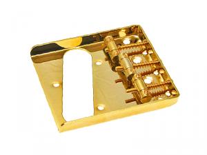 Mostek gitarowy VPARTS TLB-1B (GD)