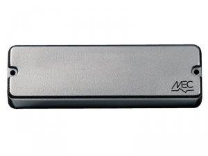 Aktywny przetwornik MEC M 60205 split coil Soapbar 5-strun, chrom