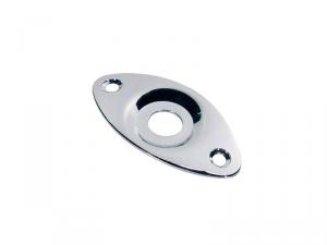 Płytka gniazda jack BOSTON JP-7 (CR)