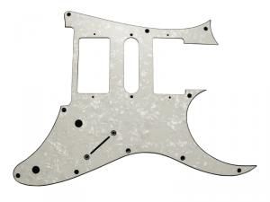 IBANEZ pickguard, maskownica do RG550XH