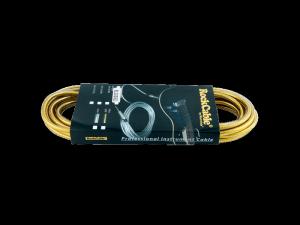 Kabel instrumentalny ROCKCABLE 30206 GD (6,0m)