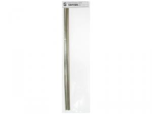 Progi SINTOMS 1,85mm Asymmetrical (EH)