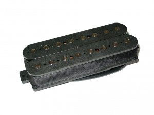 Humbucker 8 str. MERLIN S8 (bridge)