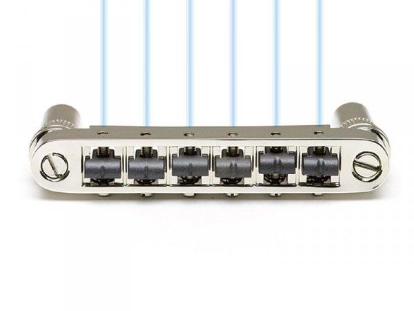Mostek piezo GRAPH TECH ResoMax Ghost 6,3mm (N)
