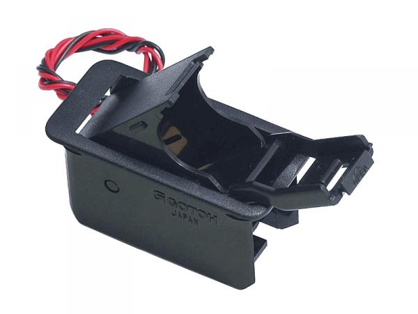 Pudełko na baterię 9V GOTOH BB-02