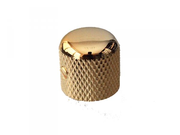 Gałka metalowa GOTOH VK1-19 (GD)