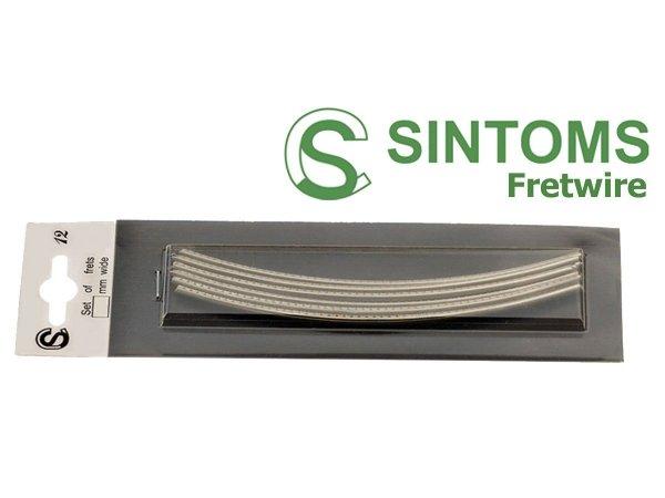 Progi SINTOMS 2,8m/R125 TRIANGULAR (ST)