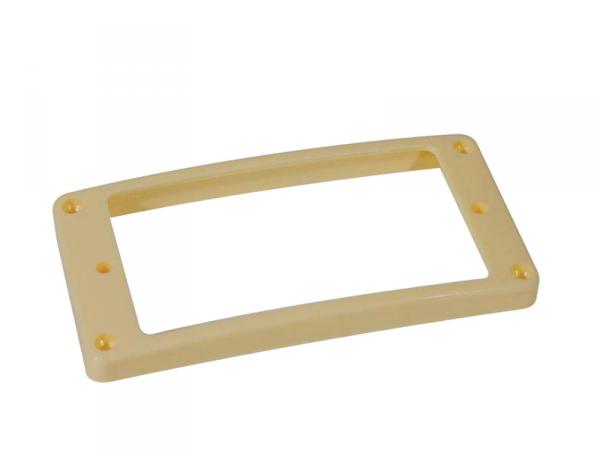 Wklęsła wysoka ramka humbuckera BOSTON HPR08T(CRE)