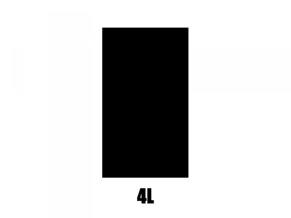 Klucze do basu GROVER 144 Mini (BC,4L)