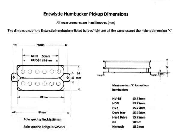 ENTWISTLE HV-58 (GD, neck)