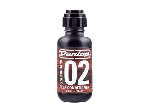 Preparat do podstrunnic DUNLOP 02 Deep Conditioner
