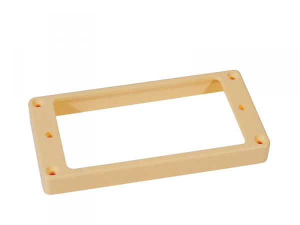 Płaska wysoka ramka humbuckera BOSTON HPF02T(CRE)