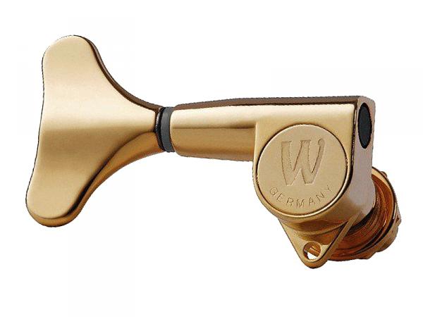 Pojedynczy klucz do basu WARWICK (GD, R)