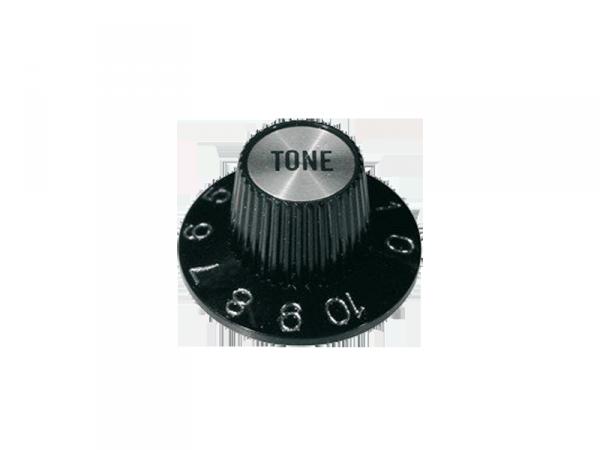 Gałka wciskana, calowa HOSCO KS-260TI
