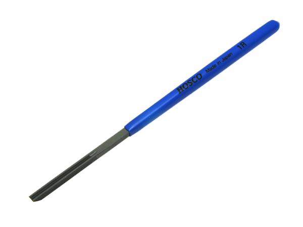 Pilniki do końcówek progów HOSCO TL-FE (R-1)