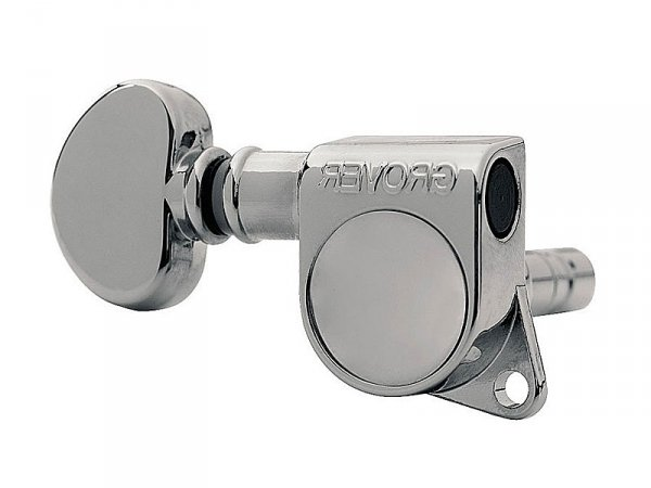 Klucze blokowane GROVER Mini Roto 406 (CR,3+3)