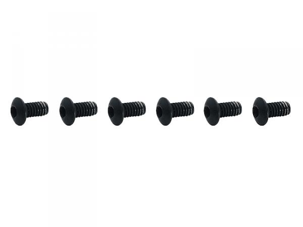 Śruby do wózków FLOYD ROSE Pro FRPSMSBP