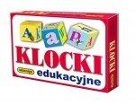 Adamigo Klocki edukacyjne 12 elementów