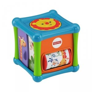 Fisher Price FISHER Aktywna kostka