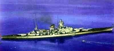 Heller HELLER Scharnhorst
