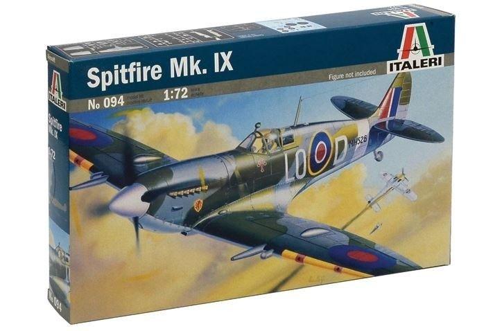 Italeri Spitfire MK. IX