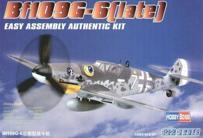 BF109G-6 (late)