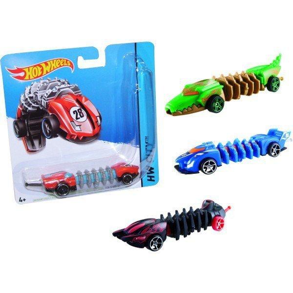 Hot Wheels Samochodzik Mutant