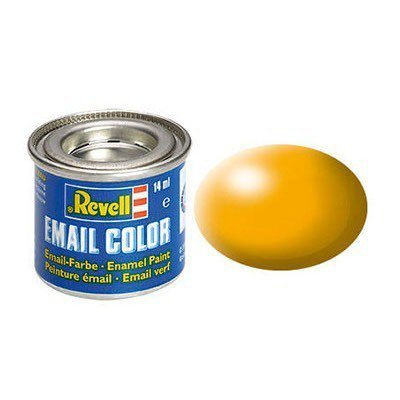 REVELL Email Color 310 L ufthansa-Yellow