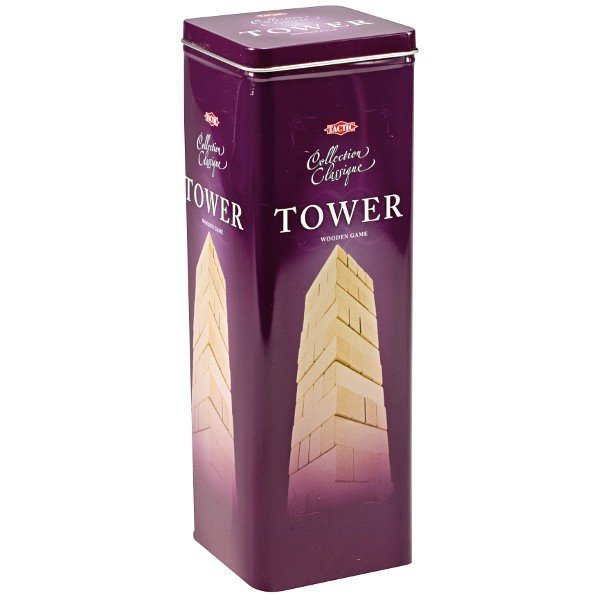 TACTIC Gra Collection Cl assique - Tower