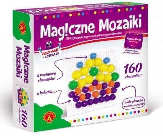 Alexander Magiczne Mozaiki Kreatywność i Edukacja 160