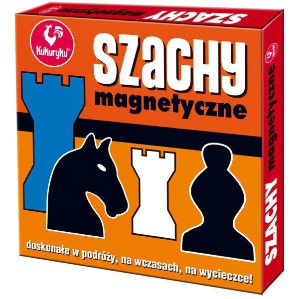 Promatek Gra Szachy Magnetyczne