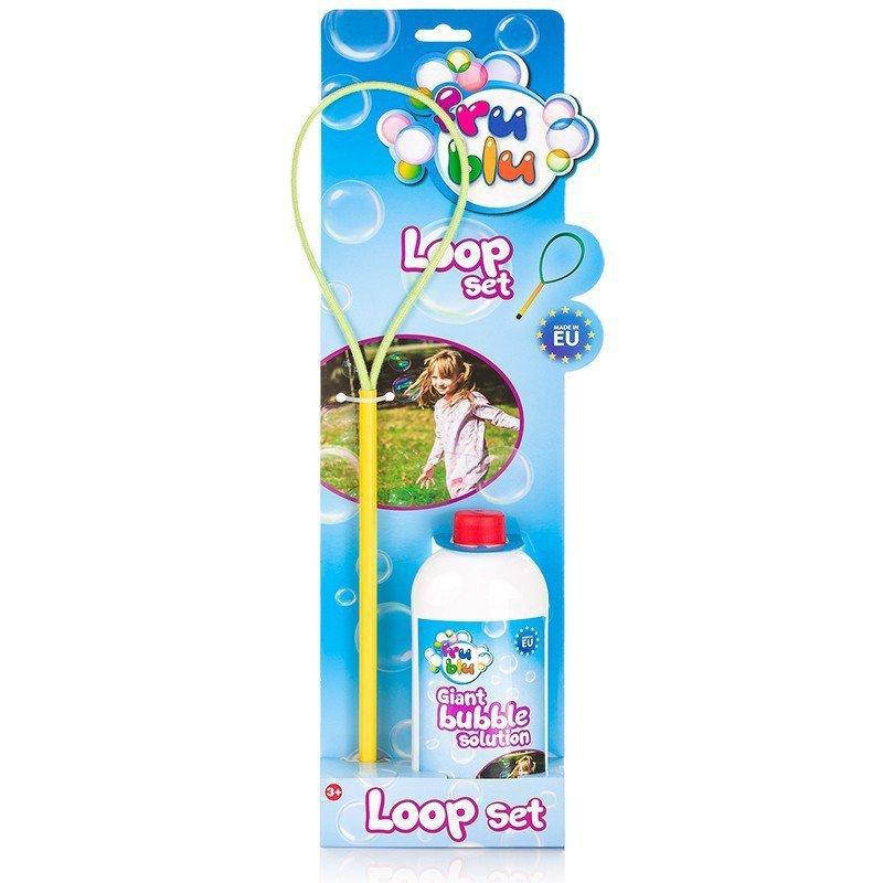 Tm Toys FRU BLU Zestaw pętla + płyn 0,5L