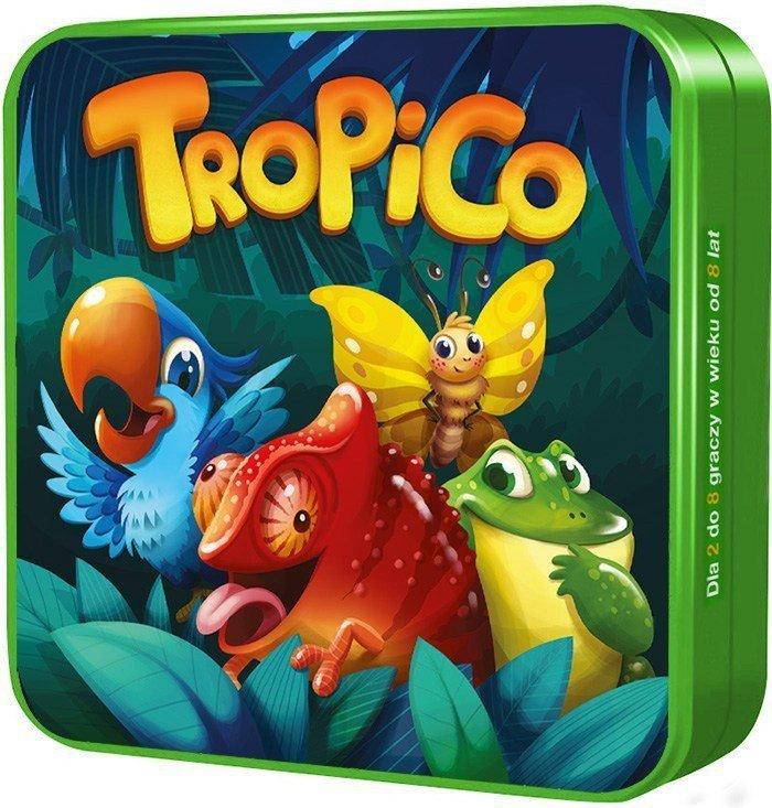 Rebel Gra Tropico