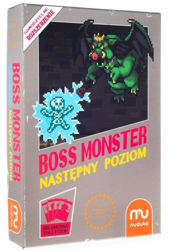 Boss Monster - 2