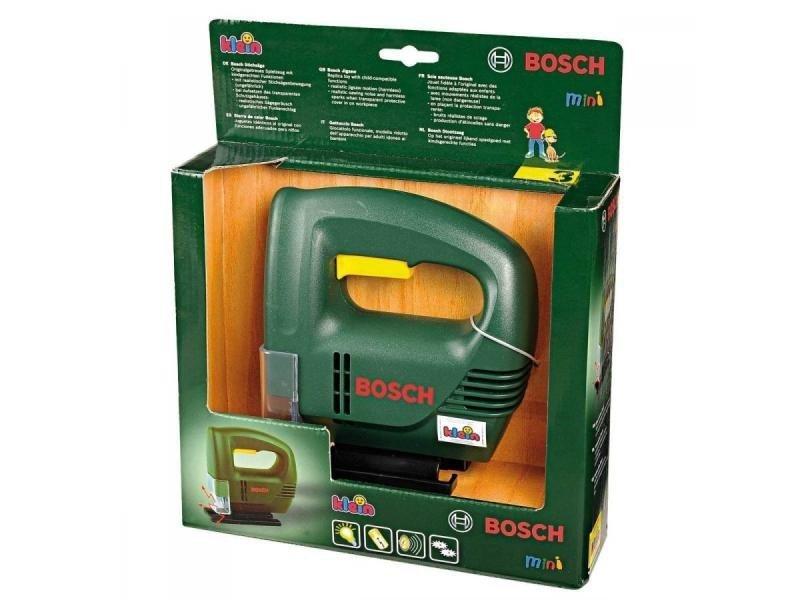 Klein Wyrzynarka Bosch