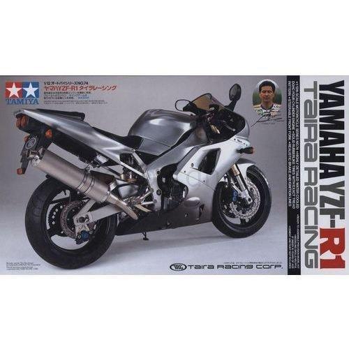 Yamaha YZF-R1 Taira Racing