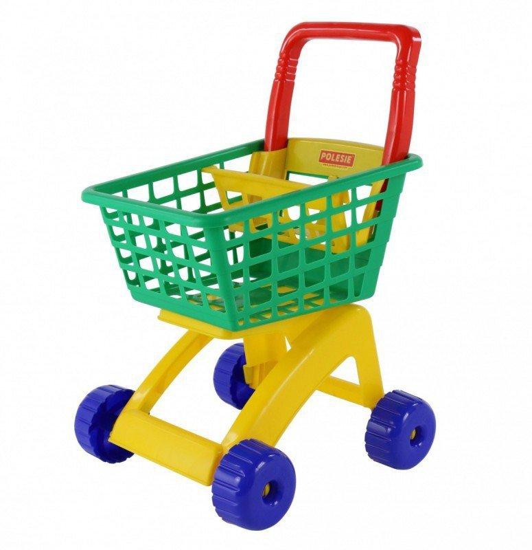 Wózek do sklepu